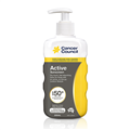 CANCER COUNCIL CANC 50 ACT FIN 200ML