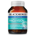 Blackmores MacuVision 90 Tablets